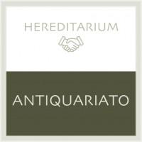 Antiquariato
